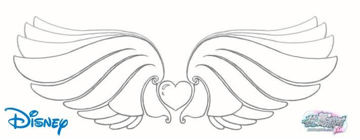 《热舞派对Ⅱ》蓝色炫酷翅膀即将上架